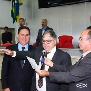 Foto: Assessoria Dep. Geraldo da Rondônia