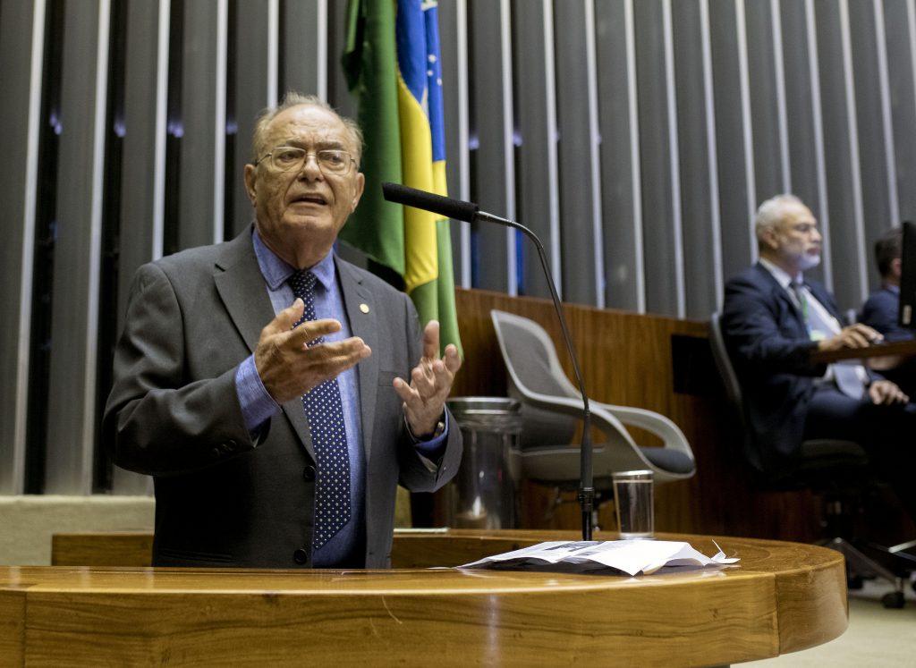 Gadelha fala sobre a vitória de Witzel no RJ